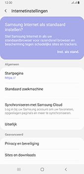 Samsung galaxy-a6-plus-sm-a605fn-ds-android-pie - Internet - Handmatig instellen - Stap 26