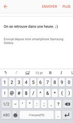 Samsung Galaxy Xcover 3 VE - E-mail - envoyer un e-mail - Étape 9