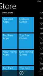 Nokia Lumia 930 - Applications - Installing applications - Step 5
