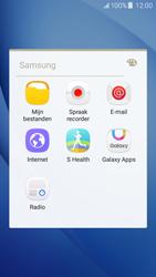 Samsung Galaxy J5 (2016) (J510) - Internet - Hoe te internetten - Stap 4