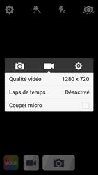 Bouygues Telecom Ultym 5 II - Photos, vidéos, musique - Créer une vidéo - Étape 7