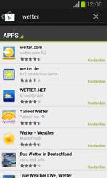 Samsung Galaxy S2 Plus - Apps - Herunterladen - 12 / 22