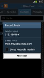 Samsung Galaxy S4 Mini LTE - MMS - Erstellen und senden - 9 / 24