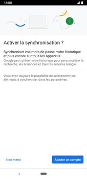 Google Pixel 3a - Internet et connexion - Naviguer sur internet - Étape 5