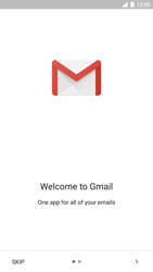 Nokia 8 - E-mail - 032c. Email wizard - Outlook - Step 4