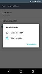 Sony Xperia XZ Premium - Bellen - in het binnenland - Stap 9