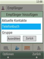 Samsung TouchWiz - MMS - Erstellen und senden - 9 / 25