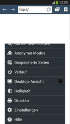 Samsung Galaxy S4 LTE - Internet - Manuelle Konfiguration - 19 / 26