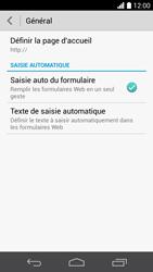 Huawei Ascend P6 LTE - Internet - Configuration manuelle - Étape 25