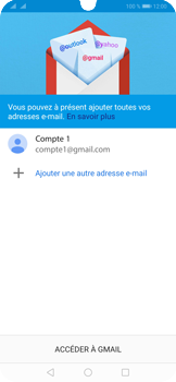 Huawei P30 Pro - E-mail - 032a. Email wizard - Gmail - Étape 12