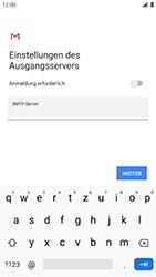 Nokia 8 - Android Pie - E-Mail - Manuelle Konfiguration - Schritt 17