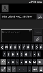 LG P940 PRADA phone by LG - MMS - Afbeeldingen verzenden - Stap 5
