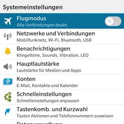 Handy Hilfe Datenroaming Deaktivieren Classic Telekom