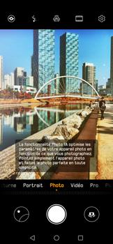 Huawei P30 Pro - Photos, vidéos, musique - Prendre une photo - Étape 6