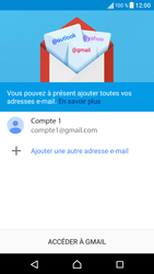 Sony Xperia XA - E-mail - 032a. Email wizard - Gmail - Étape 16
