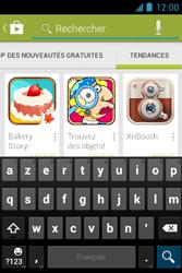 Bouygues Telecom Bs 351 - Applications - Télécharger une application - Étape 14
