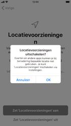 Apple iphone-7-met-ios-13-model-a1778 - Instellingen aanpassen - Nieuw toestel instellen - Stap 29