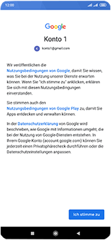 Xiaomi Mi Mix 3 5G - E-Mail - 032a. Email wizard - Gmail - Schritt 11