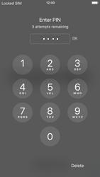 Apple iPhone 8 - Toestel - Toestel activeren - Stap 6