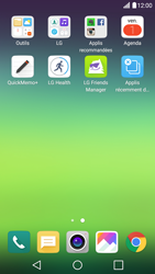 LG G5 - E-mail - envoyer un e-mail - Étape 2