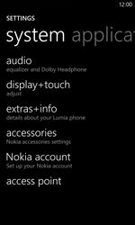 Nokia Lumia 820 / Lumia 920 - MMS - Manual configuration - Step 7