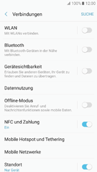 Samsung Galaxy A3 (2017) - Bluetooth - Geräte koppeln - Schritt 7