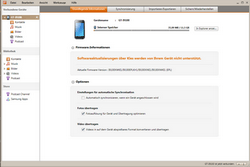 Samsung N9005 Galaxy Note 3 LTE - Software - Sicherungskopie Ihrer Daten erstellen - Schritt 4
