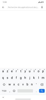 OnePlus 7T Pro - Applications - Télécharger une application - Étape 14