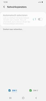 Samsung Galaxy S20 5G Dual-SIM eSIM SM-G981B - Buitenland - Bellen, sms en internet - Stap 10