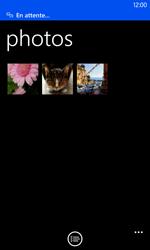 Nokia Lumia 1020 - Photos, vidéos, musique - Envoyer une photo via Bluetooth - Étape 12
