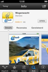 Apple iPhone 4 (iOS 6) - apps - app store gebruiken - stap 19