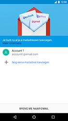 LG Nexus 5X - Android Oreo - E-mail - e-mail instellen: POP3 - Stap 21