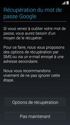Bouygues Telecom Ultym 5 II - Premiers pas - Créer un compte - Étape 14