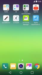 LG G5 - Contact, Appels, SMS/MMS - Ajouter un contact - Étape 3