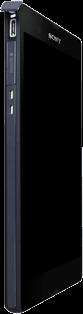 Sony Xpéria Z - Premiers pas - Découvrir les touches principales - Étape 6