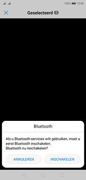 Huawei P20 - contacten, foto
