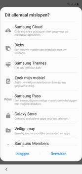 Samsung galaxy-note-10-dual-sim-sm-n970f - Instellingen aanpassen - Nieuw toestel instellen - Stap 31