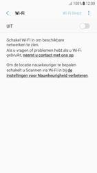 Samsung galaxy-j3-2017-sm-j330f-android-oreo - WiFi - Handmatig instellen - Stap 6