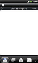 HTC A8181 Desire - E-mail - envoyer un e-mail - Étape 3