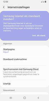 Samsung galaxy-a8-2018-sm-a530f-android-pie - Internet - Handmatig instellen - Stap 26