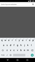 LG Nexus 5X - Android Oreo - Internet - Internetten - Stap 6