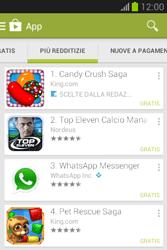 Samsung Galaxy Fame Lite - Applicazioni - Installazione delle applicazioni - Fase 9