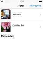 Apple iPhone 5s - iOS 12 - MMS - Erstellen und senden - Schritt 12