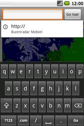 Samsung I5700 Galaxy Spica - internet - hoe te internetten - stap 14