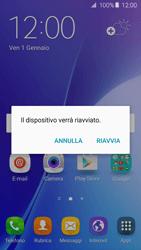 Samsung Galaxy A5 (2016) (A510F) - MMS - Configurazione manuale - Fase 18