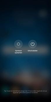 Huawei Mate 10 Lite - MMS - handmatig instellen - Stap 17