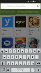 Samsung I9195i Galaxy S4 mini VE - Applicaties - Downloaden - Stap 14