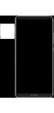 Huawei Mate 10 Pro - Android Pie - SIM-Karte - Einlegen - Schritt 6
