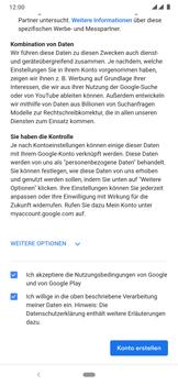 Nokia 7.2 - Apps - Einrichten des App Stores - Schritt 17