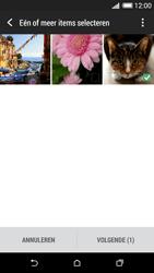 HTC Desire 620 - E-mail - E-mail versturen - Stap 15